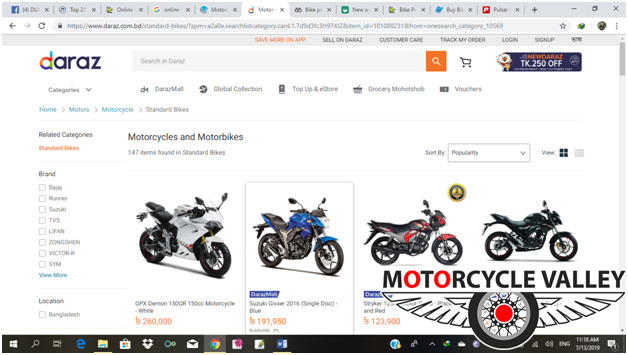 Buy-bikes-from-Online-Daraz