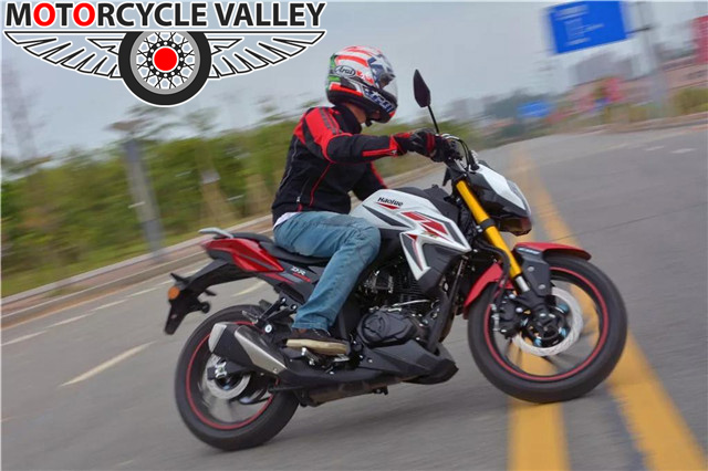 Haojue-DR-160S-Features-Review-Ride