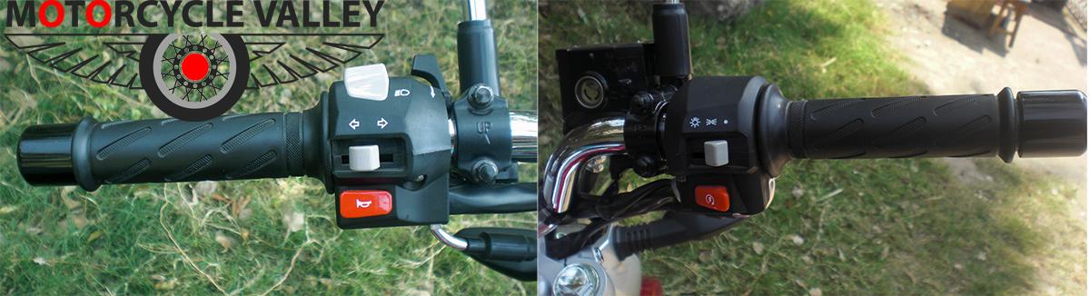 Haojue-TR-150-user-review-by-Wasim-Reza-handles