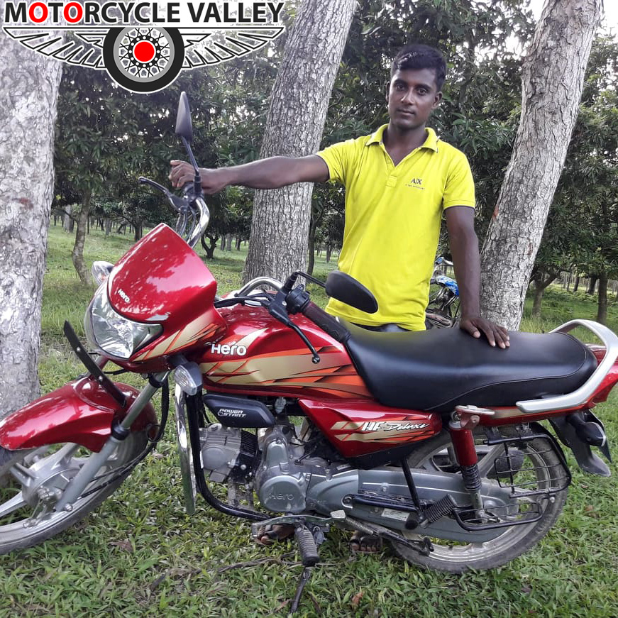 Hero-HF-Deluxe-100cc-user-review-by-Jewel-Rana