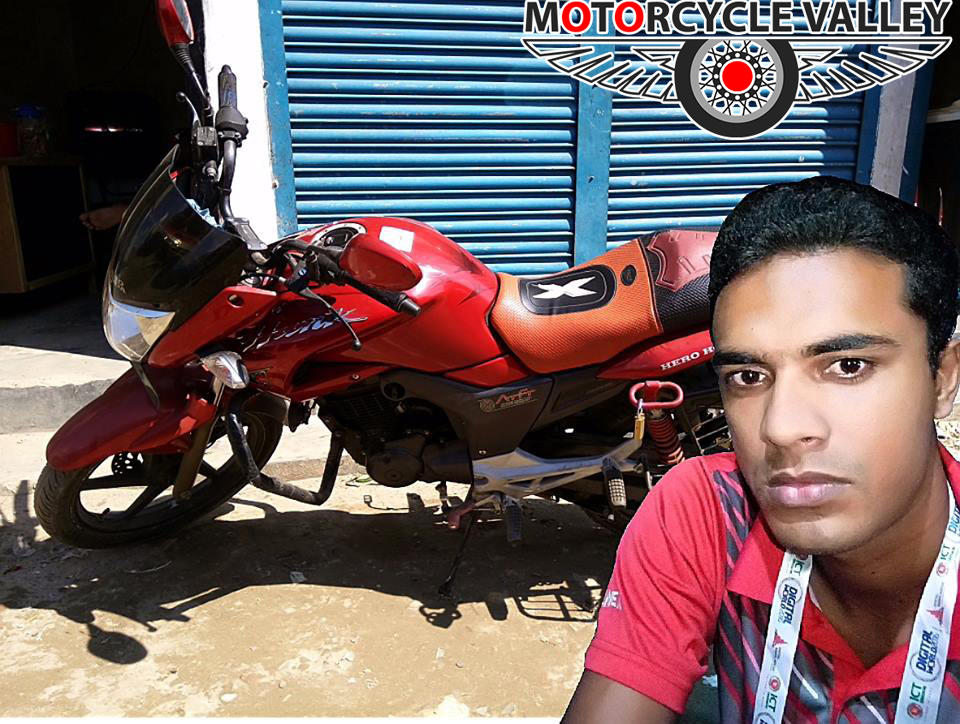 Hero Honda CBZ Xtreme price Vs SYM GR 125cc price  Bike