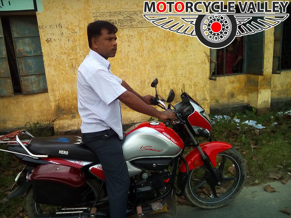 Hero-iSmart-110-user-review-by-Ronzon-Kumar