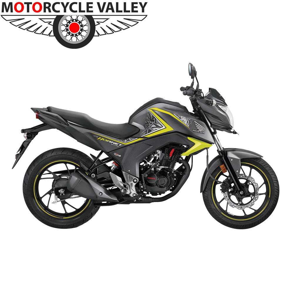 Honda-CB-Hornet-Features