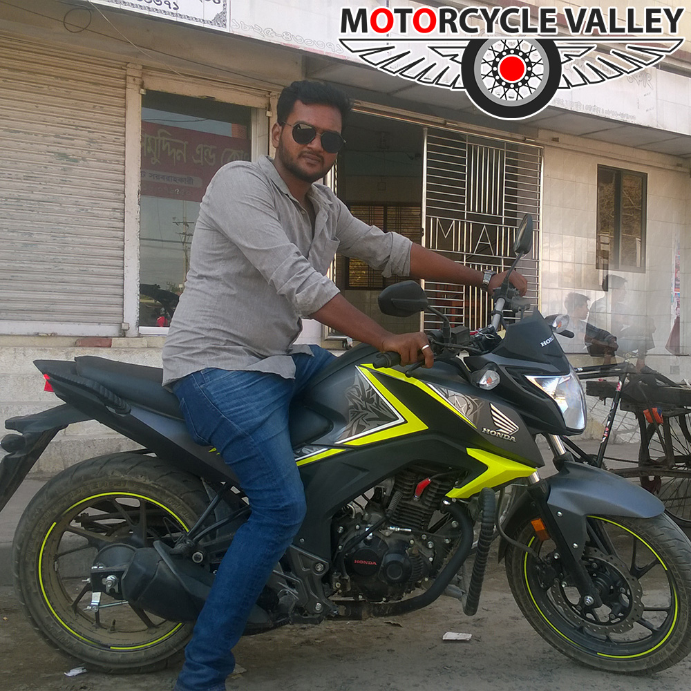 Honda-CB-Hornet-user-review-by-Abirul-Islam