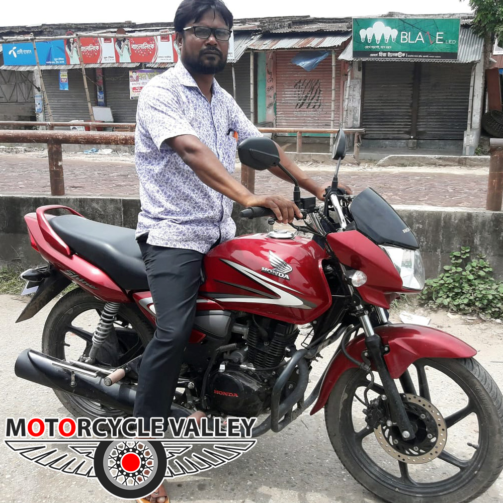 Honda-CB-Shine-use-review-by-Nazrul-Islam