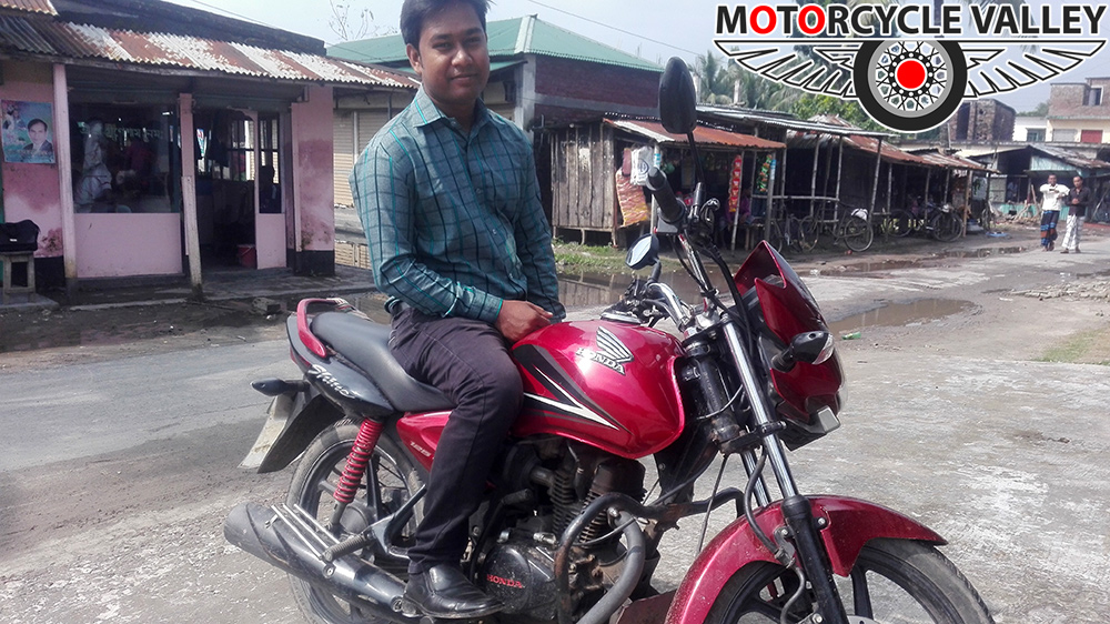 Honda-CB-Shine-user-review-by-Ismail-Hossain