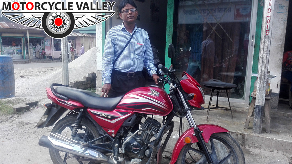 Honda-Dream-Neo-user-review-by-Biplob-Kumar-Sen
