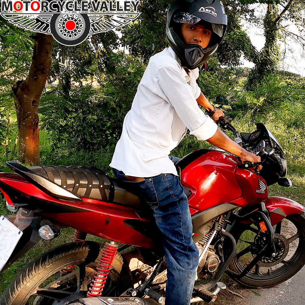 Honda-Livo-110cc-user-review-by-Rafid-Ahmed