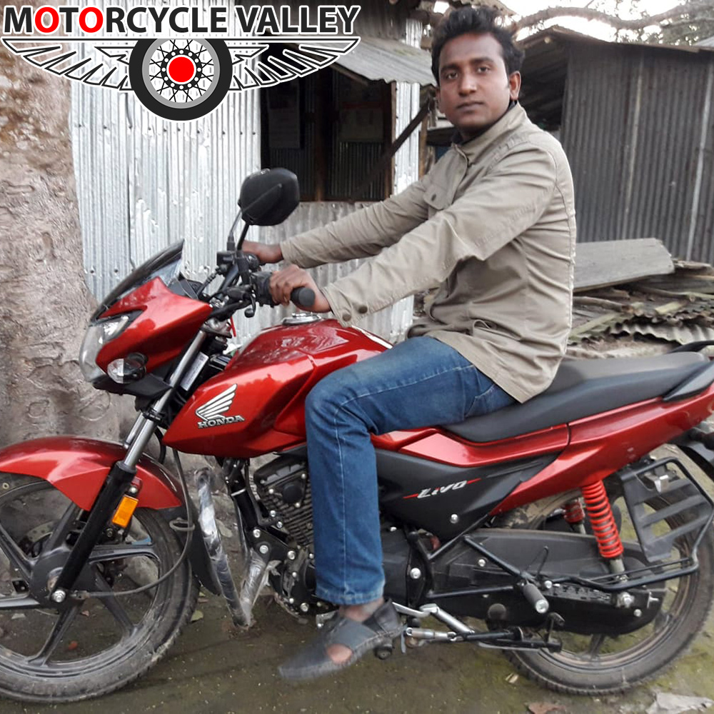 Honda-Livo-user-review-by-Istayek-Ahmed