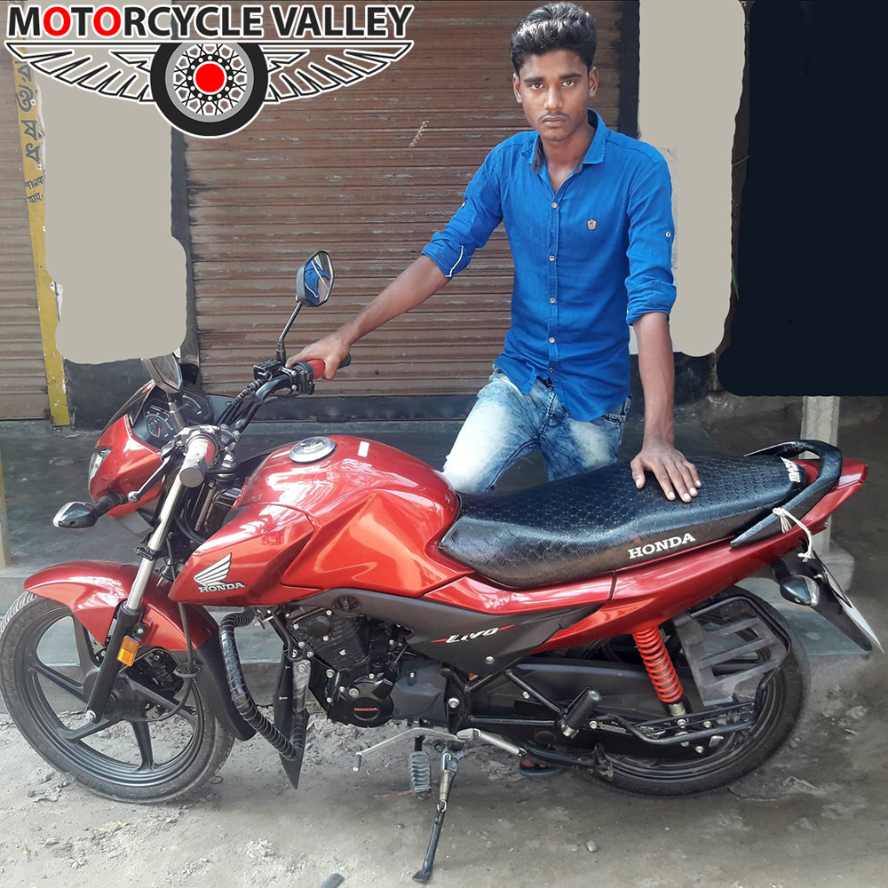 Honda-Livo-user-review-by-Shanto