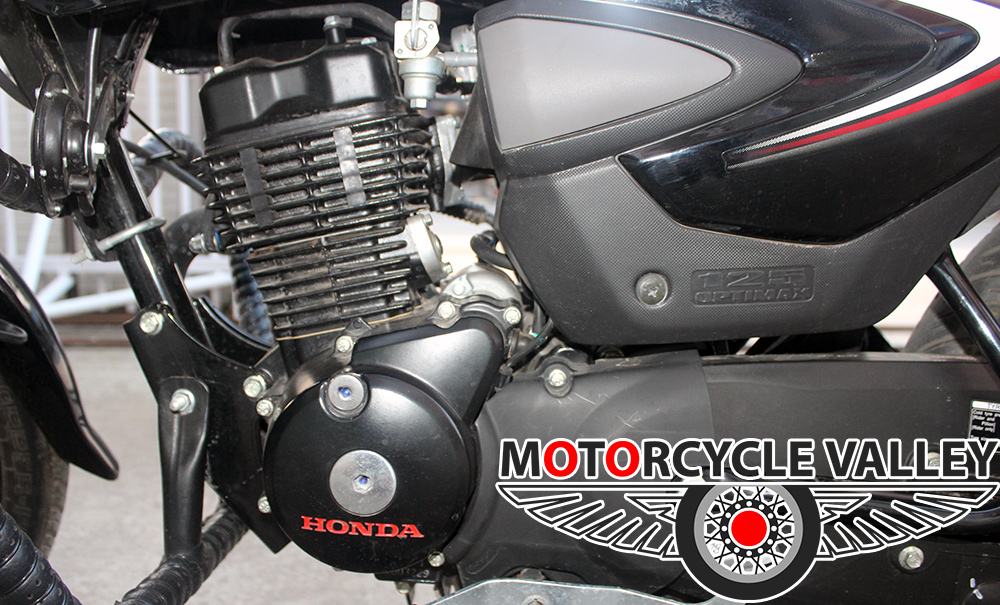 Honda-Shine-engine-review-by-Wasim-Bari