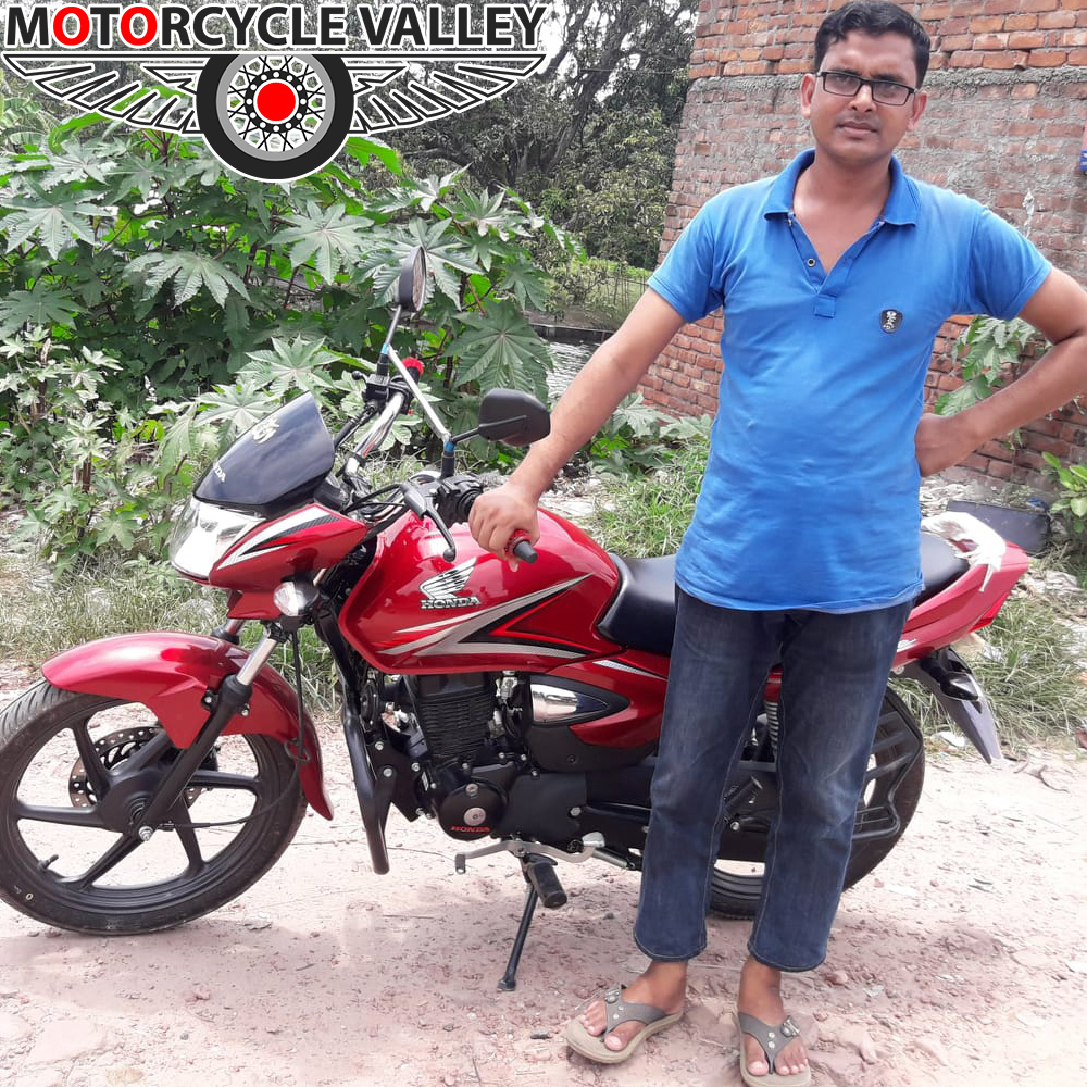 Honda-Shine-user-review-by-Kamal-Hossain