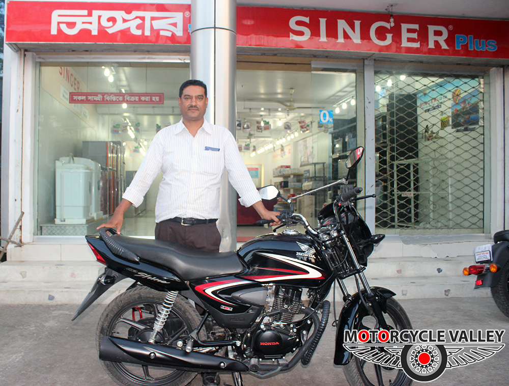 Honda-Shine-user-review-by-Wasim-Bari
