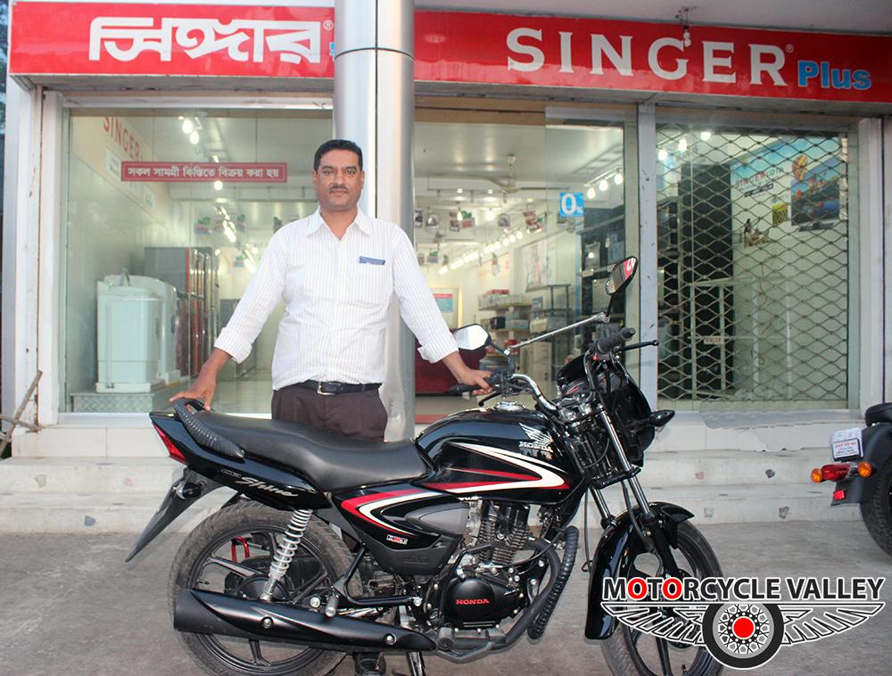Honda-Shine-user-review-by-Wasim-Bari