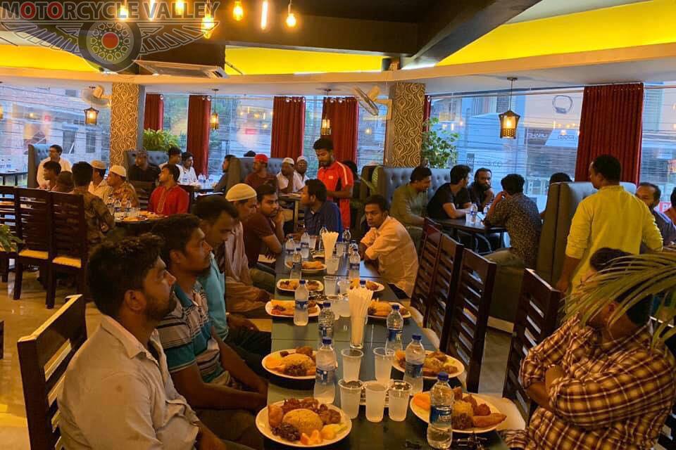 Iftar-Mahfil-at-Hero-Rajshahi-Ifta