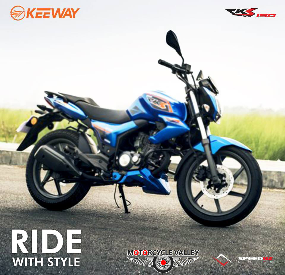 Keeway-Motorcycle-Price-September-2017