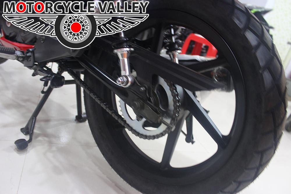 Keeway-RKS-125-tire