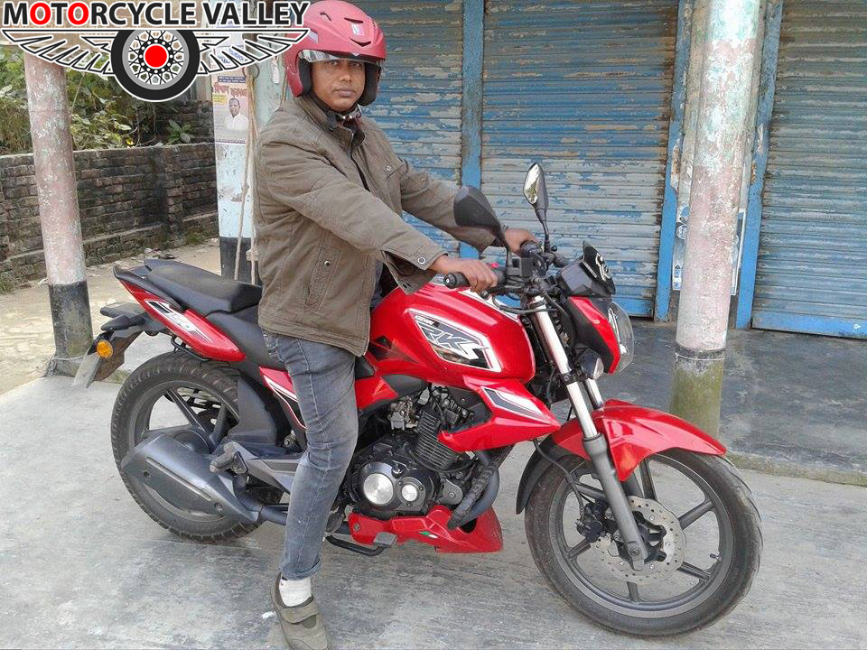 Keeway-RKS-150-Sport-v2-user-review-by-Ajijul-Haque