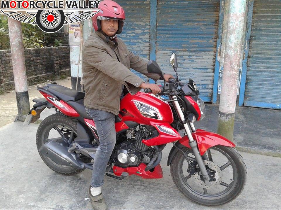 Keeway-RKS-150-Sport-v2-user-review-by-Ajijul-Haque