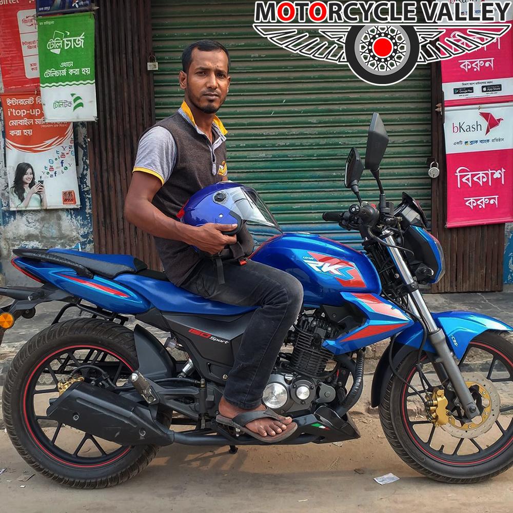 Keeway-RKS-150-user-review-by-Nahid-Ali