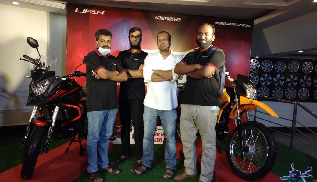 Lifan-brought-three-different-models-of-bikes