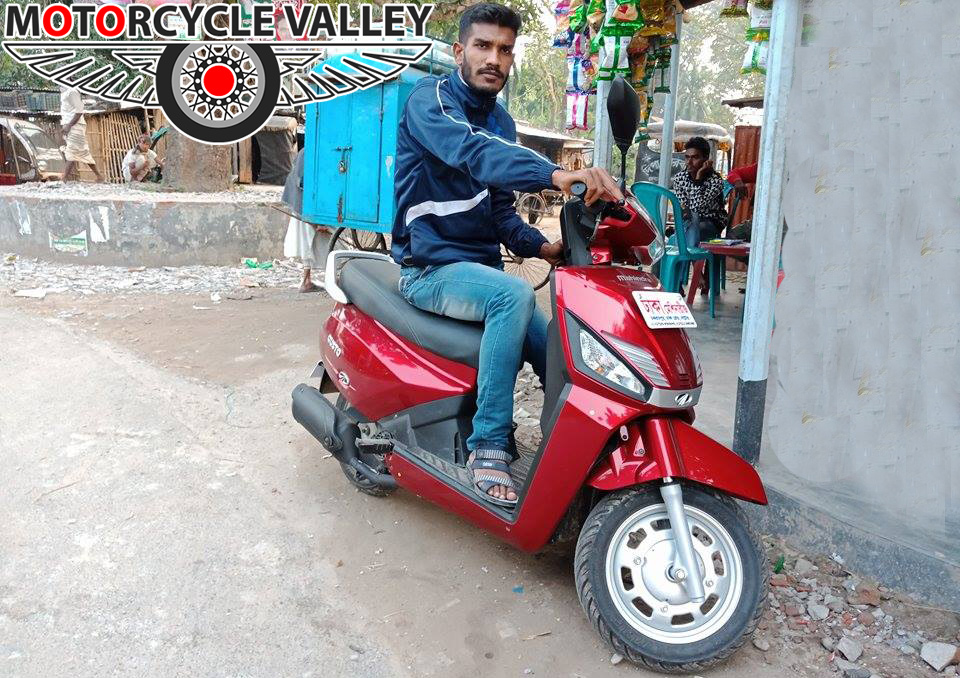 Mahindra-Gusto-110cc-user-review-by-MA-Raihan
