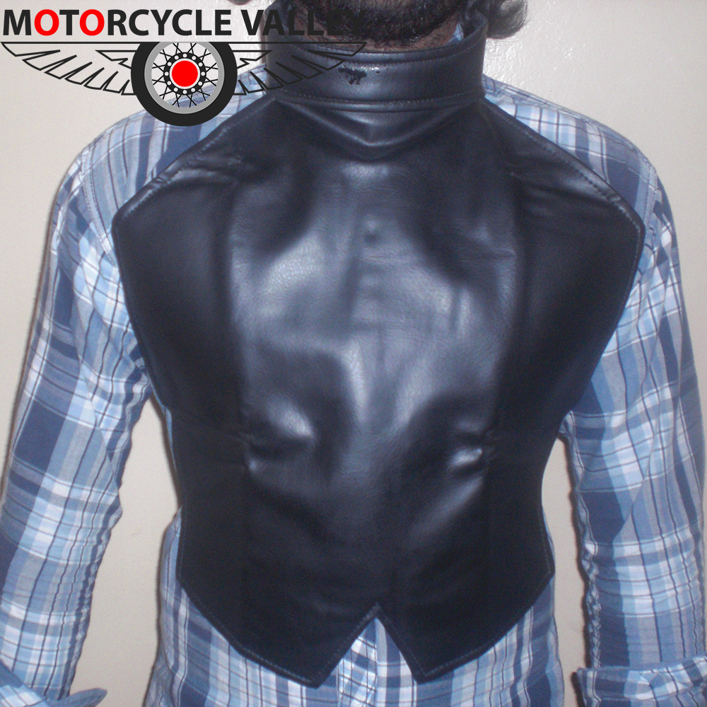Motorbiker Chest protecter for winter