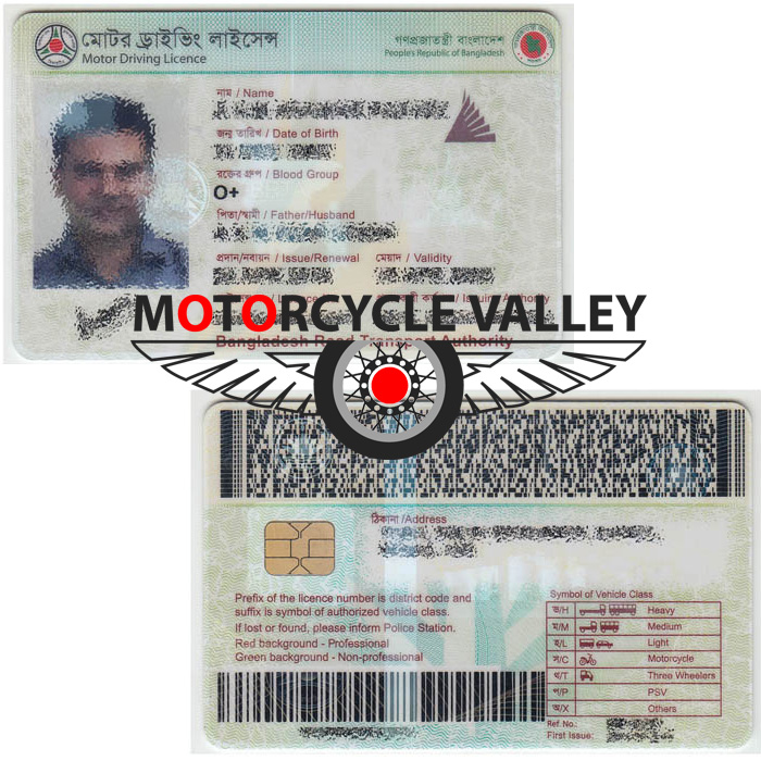Motorcycle-Driving-License