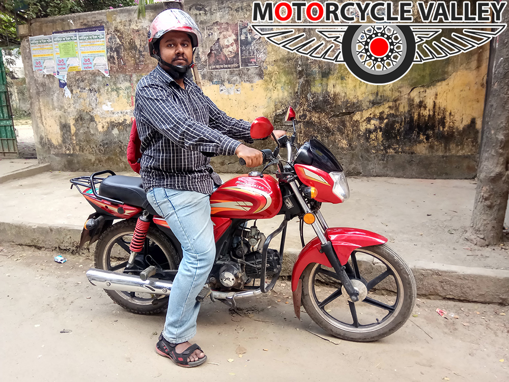 Roadmaster-Prime-80cc-user-review-by-Towfiqur-Rahman