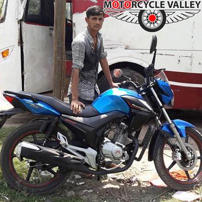 Roadmaster-Velocity-100cc-user-review-by-Munjur-Rahman