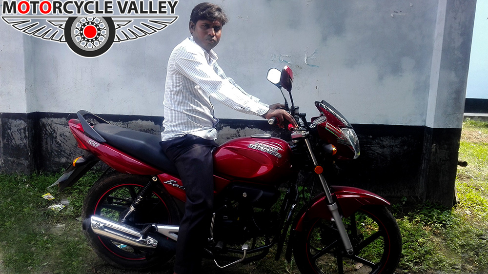 Runner Bullet 100 Motorcycle Price In Bangladesh Full