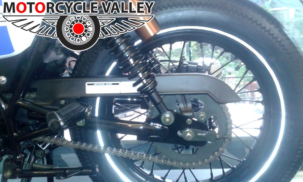 Speeder-Countryman-165cc-Cafe-Racer-Tyre-Review