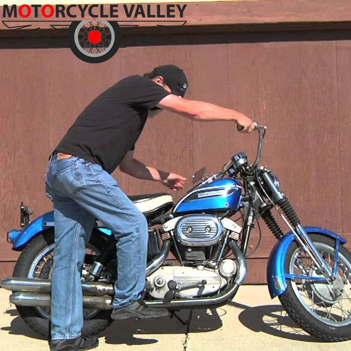 Steps to Take When Your Motorcycle Wont Start