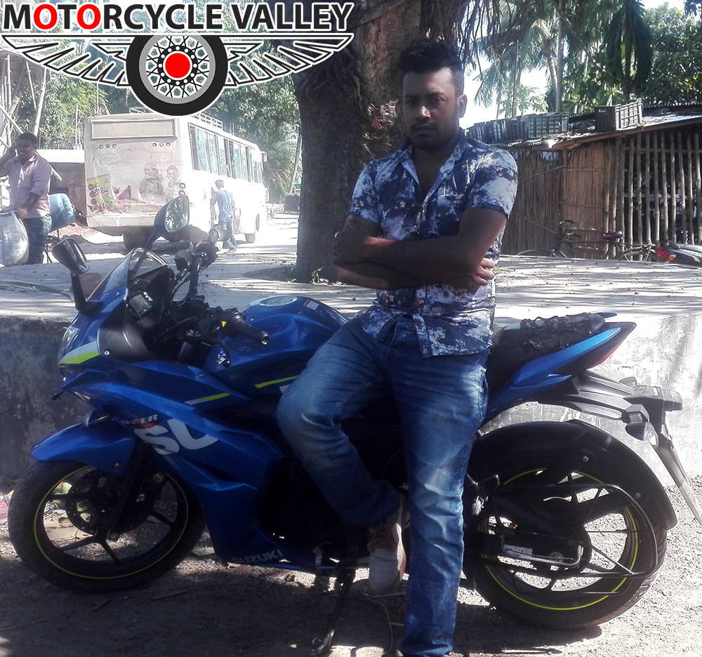 Suzuki-Gixxer-SF-user-review-by-Shakil-Uddin