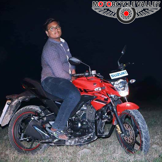 Suzuki-Gixxer-user-review-by-Asif-Sultan