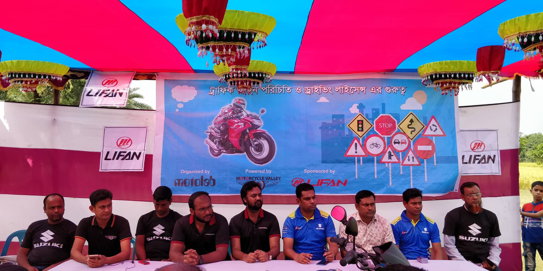 Suzuki-Hayate-Test-Ride-Event-at-MOTOLAB-Guests