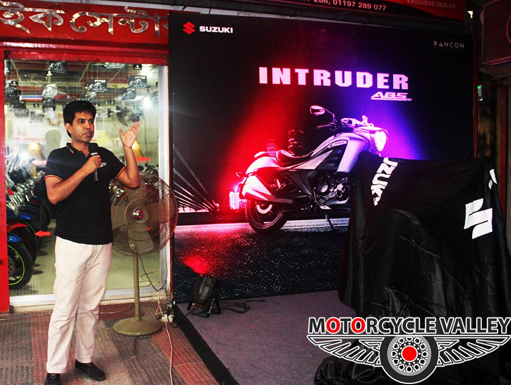 Suzuki-Intruder-in-Rajshahi-alam
