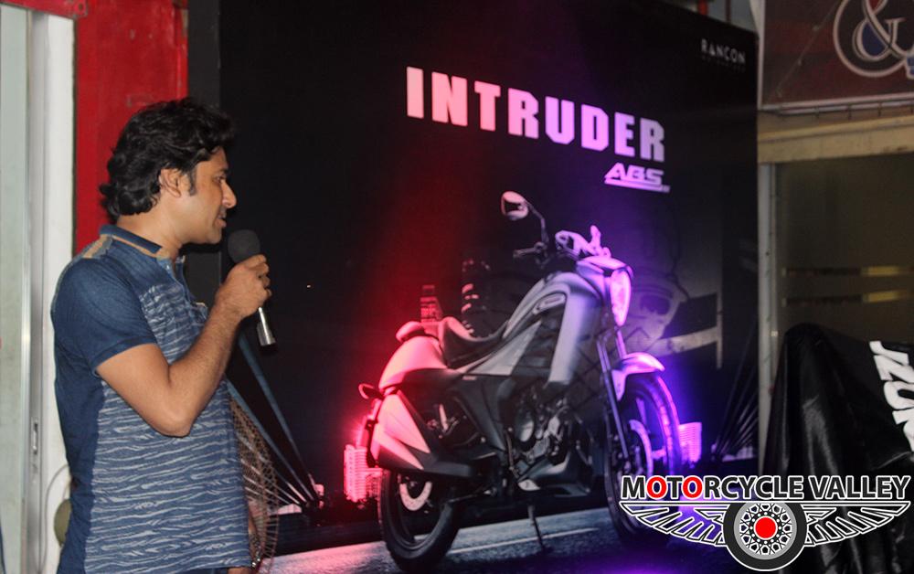 Suzuki-Intruder-in-Rajshahi-kowel