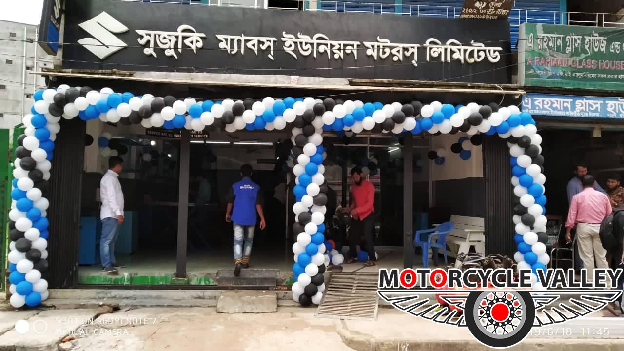 Suzuki-Service-Center-Now-at-MABS-Union-Motors-Mirpur