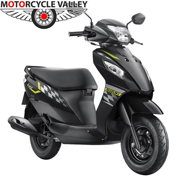 Suzuki-lets-2019-price