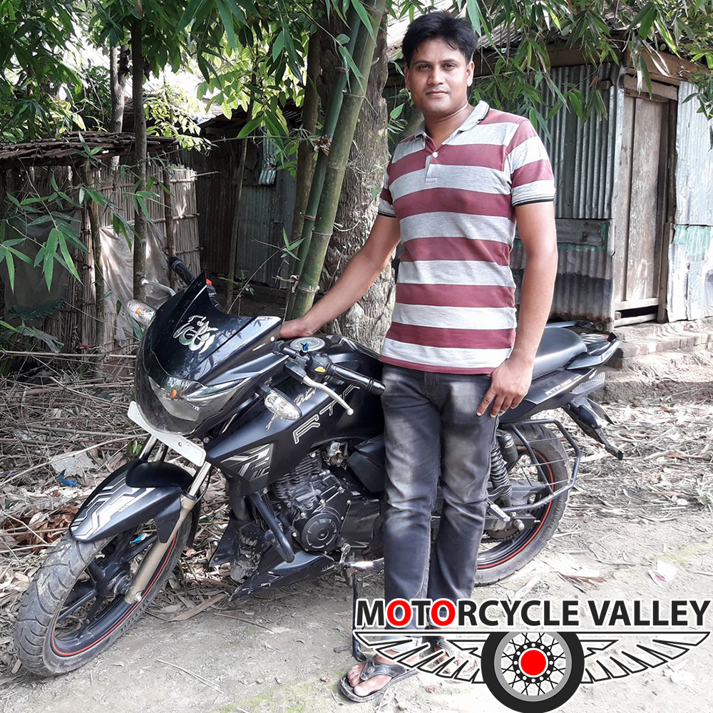 TVS-Apache-RTR-150-user-review-by-Nurunnabi