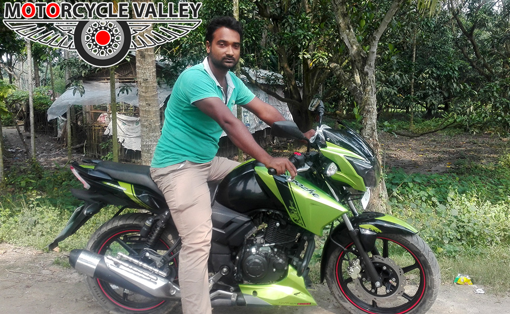 TVS-Apache-RTR-150-user-review-by-Rony-Islam
