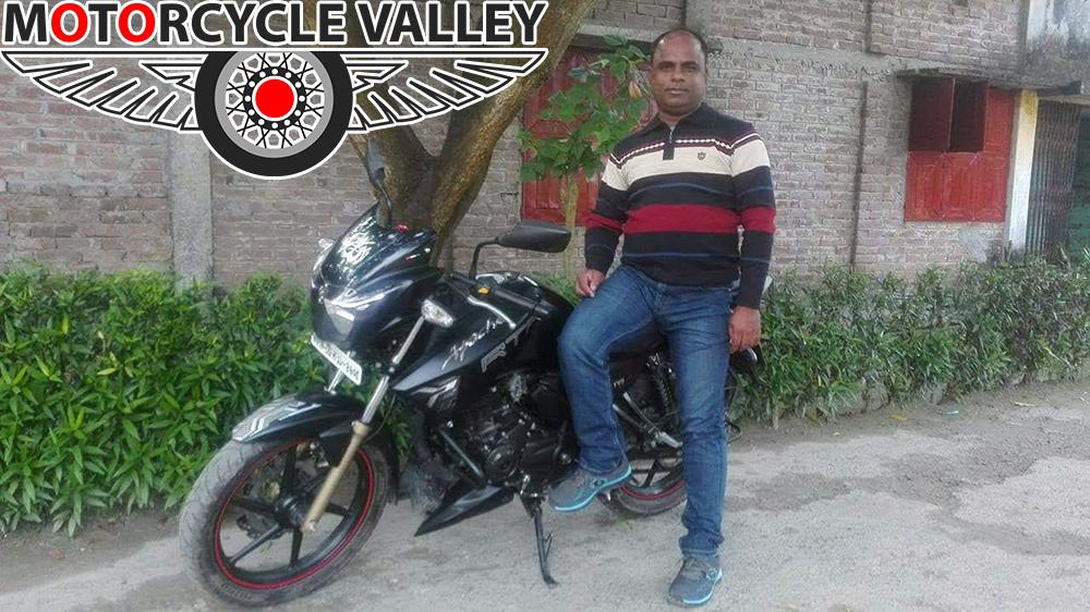 TVS-Apache-RTR-150-user-review-by-Sohel-Rana