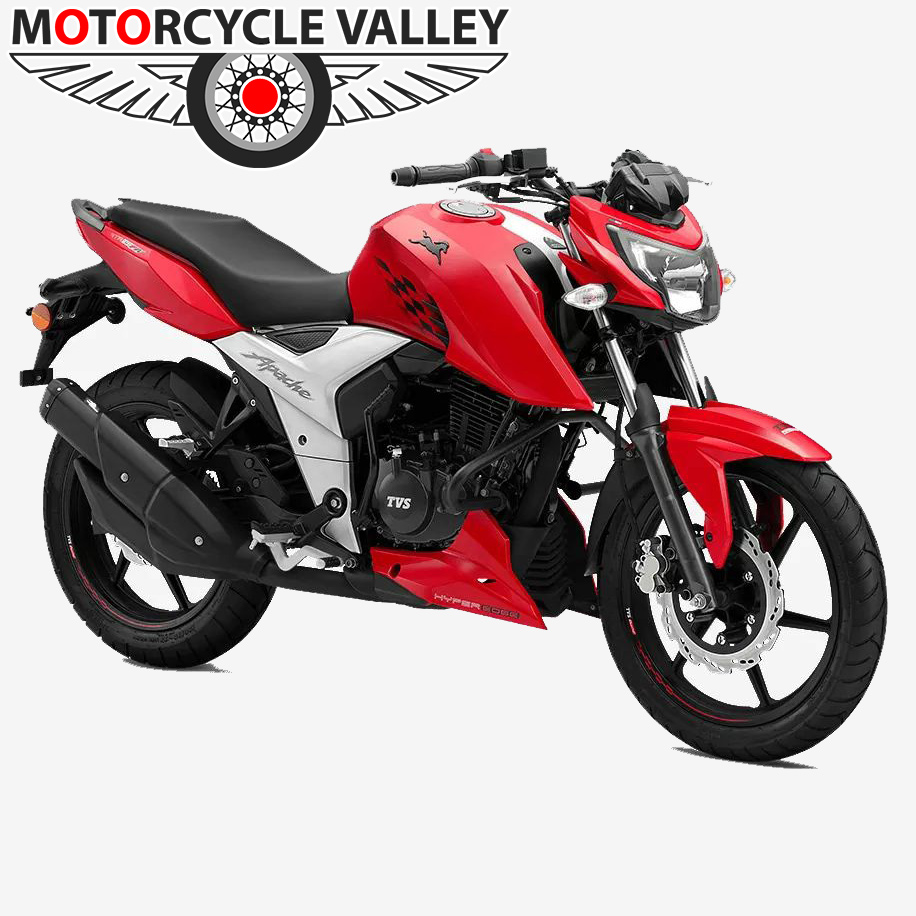 TVS-Apache-RTR-160-4V-Features-Review