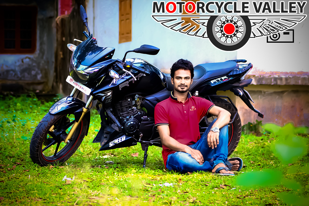TVS-Apache-RTR-Matte-Black-user-review-by-Golam-Musabbir