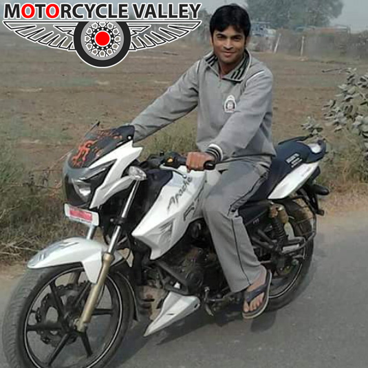 TVS-Apache-RTR-user-review-by-Ashraful-Alam