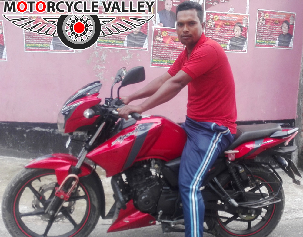 TVS-Apache-RTR-user-review-by-Dulal-Hossain