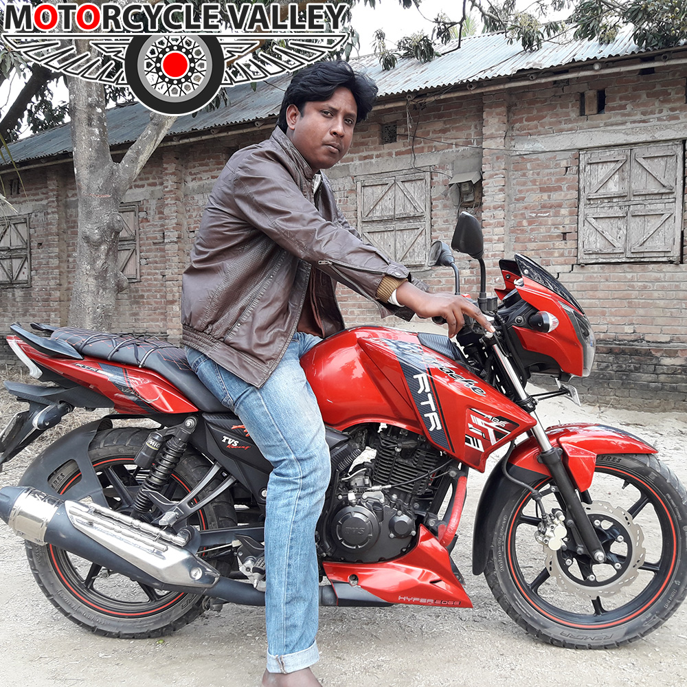 TVS-Apache-RTR-user-review-by-Jamil-Hossain