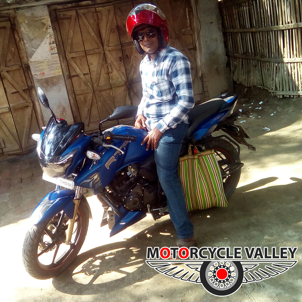 TVS-Apache-RTR-user-review-by-Monirul-Islam