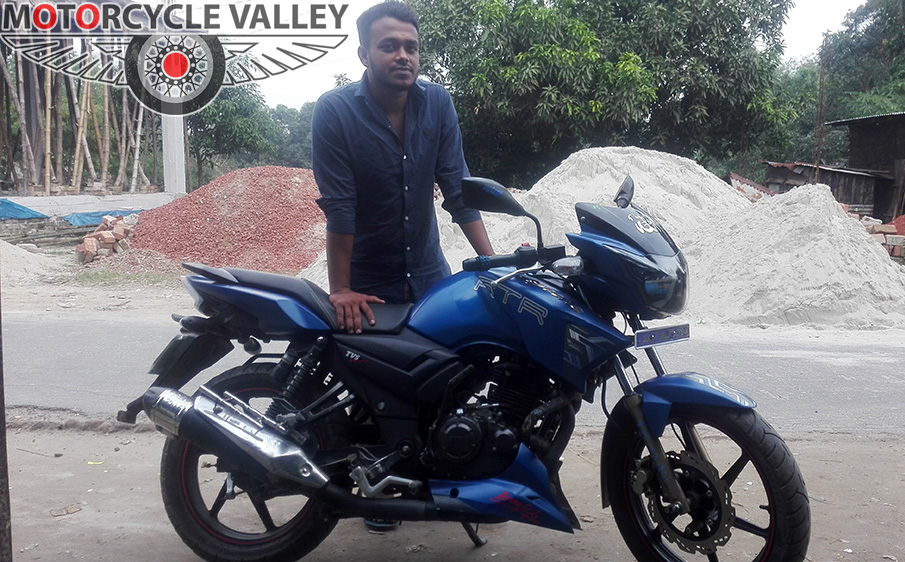 TVS-Apache-RTR-user-review-by-Shohag-Ali